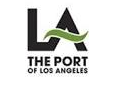 Logo de Port of LA