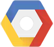 Logo Google Cloud Platform (GCP)